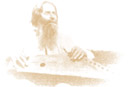 Kantele player